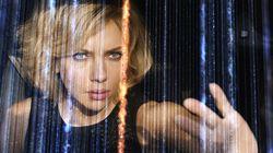 Les premières images du film de Besson avec Scarlett