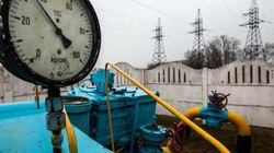 Début des délicates négociations sur les livraisons de gaz russe à