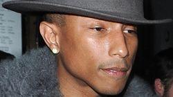 Pharrell Williams réalise une chanson pour le prochain Spider-Man