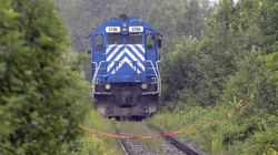 Il n'y a pas assez de données sur les accidents de trains, selon un