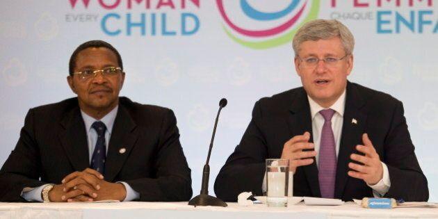Sommet sur la santé mère-enfant : la protection passe par la prévention de la