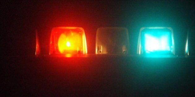 Un homme trouvé mort vendredi au motel Giffard du boulevard Sainte-Anne à