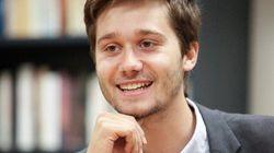 Aile jeunesse du PQ : Léo Bureau-Blouin sera candidat à la