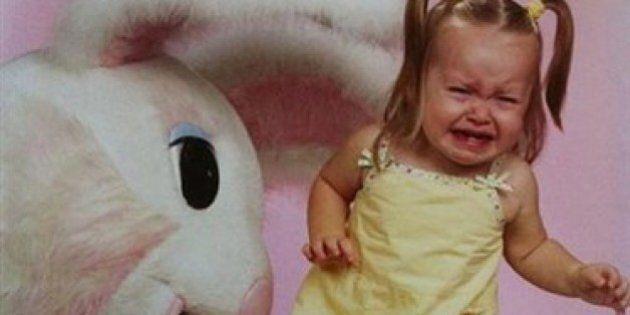 20 lapins de Pâques plutôt terrifiants