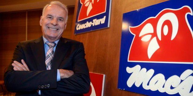 Le Québec est «sur le BS», dit le PDG de Couche-Tard devant la Chambre de
