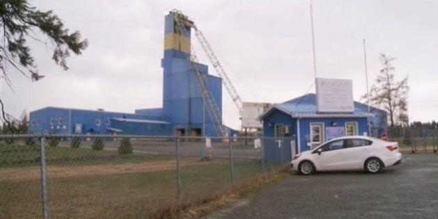 La mine Mouska fermera ses portes à la fin juin à