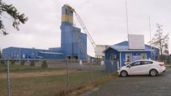 La mine Mouska
