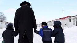 Lev Tahor: sept membres de la secte arrêtés en