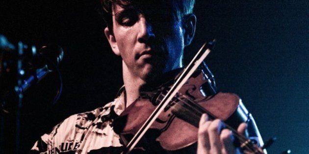 Owen Pallett, Daniel Bélanger et Les Hay Babies au 12e Festival de musique émergente en