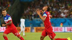 Mondial-2014 - Les États-Unis battent le Ghana