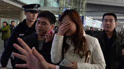 Vol MH370: la Malaisie envoie un avion sur le site repéré par un satellite