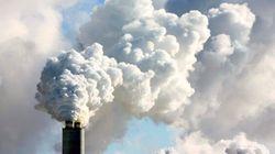 Changements climatiques: la CAQ, le PLQ et le PQ ne passent pas le
