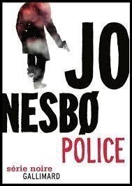 Police de Jo Nesbø: le chef-d'œuvre était