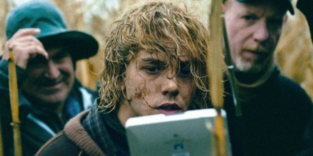 «Tom à la ferme»: Xavier Dolan récompensé lors un festival de cinéma du
