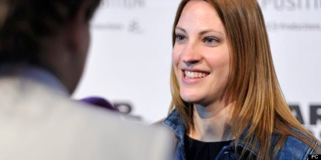 «Le journal d'Aurélie Laflamme» : le deuxième film verra bientôt le