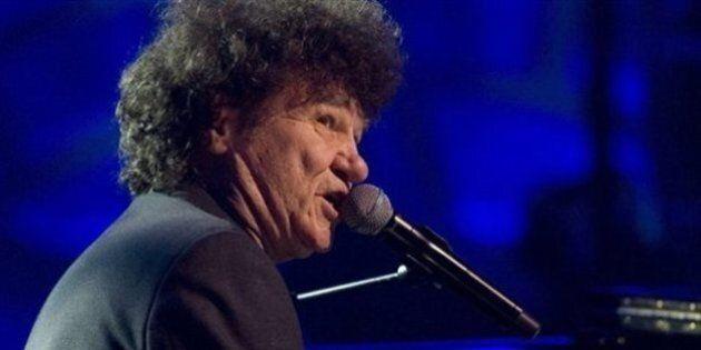 Festival de la chanson de Tadoussac: Robert Charlerois, Pierre Lapointe et les Soeurs Boulay