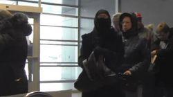 Voter avec son niqab? Voici le meilleur du Web du 31 mars