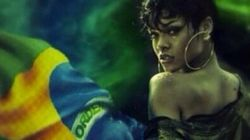 Les 10 meilleurs tweets de Rihanna sur le