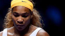 Roland-Garros: les soeurs Williams