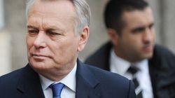 Démission du premier ministre français et de son