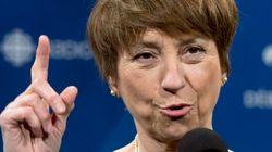 Françoise David met en garde contre le vote