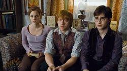 Un spin-off d'Harry Potter adapté en