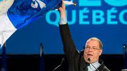 Mario Beaulieu chef du Bloc Québécois: enfin, une