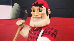 Controverse linguistique autour de la mascotte du Rouge et Noir