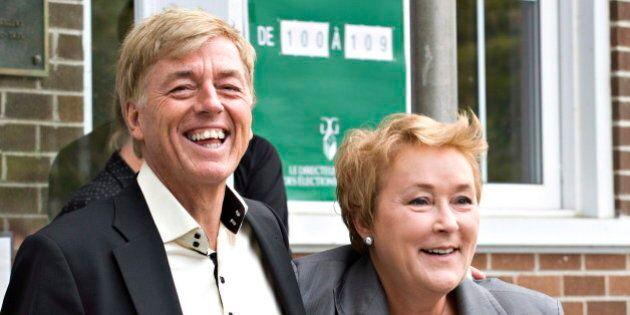 Élections 2014: Claude Blanchet aurait sollicité des firmes de