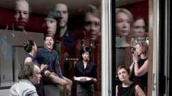 Descendance au Théâtre d'Aujourd'hui : la famille qui se regarde