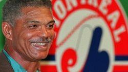 Felipe Alou veut voir le retour du baseball à Montréal avant de