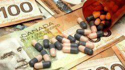 Santé: toutes les régions ne devraient pas recevoir un financement