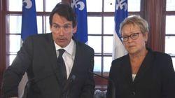 Les quotidiens de Québecor Média défendent leur