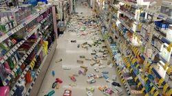 Un séisme de magnitude 5,1 ressenti près de Los