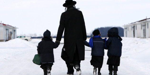 Secte juive Lev Tahor : quatre enfants pourront retourner auprès de leurs
