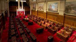 Le Sénat rejette la plainte pour harcèlement déposée contre Colin