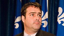 Commission Charbonneau: quand David Whissell se fait