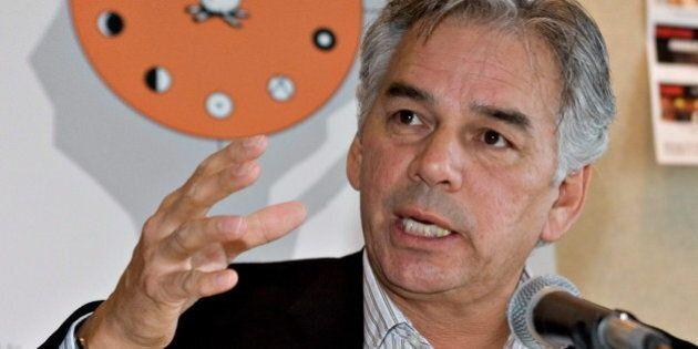 Ghislain Picard devient porte-parole de l'Assemblée des Premières