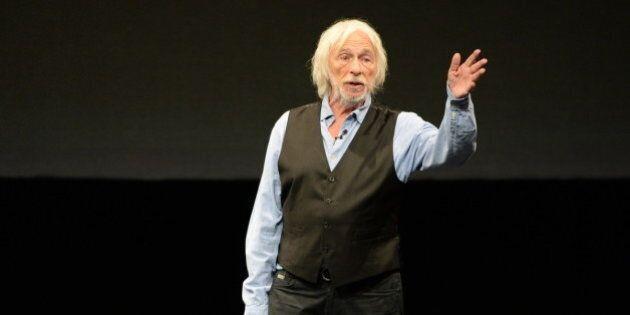 Pierre Richard au Théâtre St-Denis : en anecdotes et en sagesse
