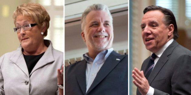 Élections 2014: les meilleures citations du deuxième débat des