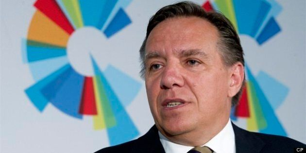 Élections 2014 - Les candidats caquistes font la promesse... de tenir leurs