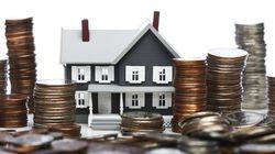 Des taux hypothécaires tombent sous les 3