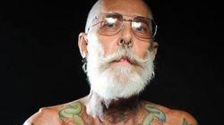 À quoi ressemblent des tatouages sur une personne