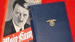 «Mein Kampf» retiré d'une vente aux