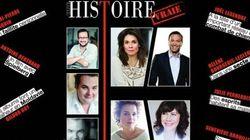 «Une histoire vraie» à Télé-Québec: le vrai du faux sur vos vedettes