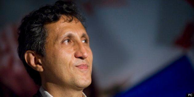 Élections 2014 : les Québécois doivent arrêter d'avoir peur, estime Amir