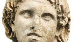 La Grèce antique s'invite au musée