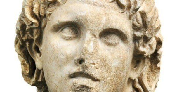 Musée Pointe-à-Callière: exposition exceptionnelle sur la Grèce