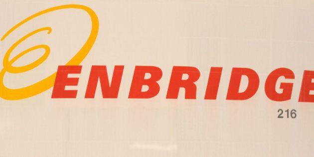 Enbridge autorisé à inverser le sens du flux pétrolier dans la canalisation 9B entre North Westover et