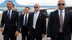 Trois gardes du corps d'Obama renvoyés chez eux après une